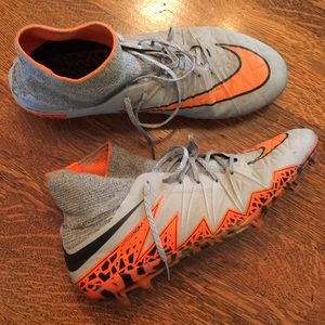 Other - Nike soccer cleats